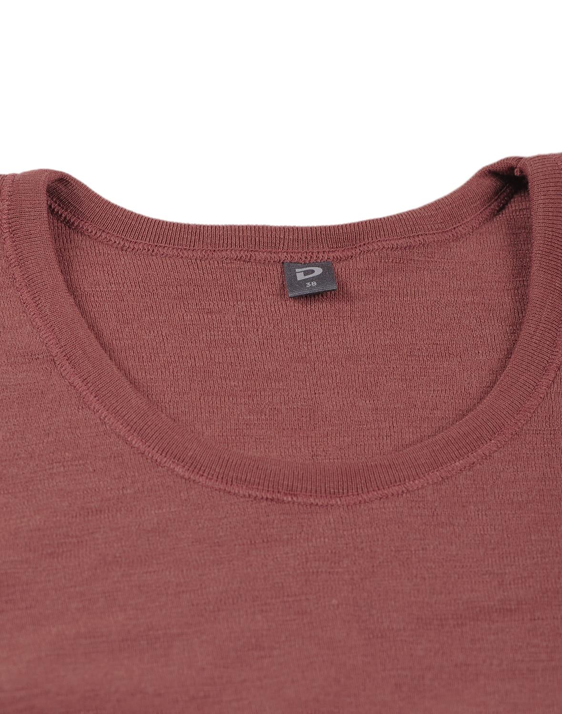 Koszula nocnasukienka damska z wełny merynosów (100  jp4Js